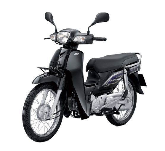 honda-dream110i
