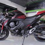 Z800 ABS 2017  bigbike  Kawasaki