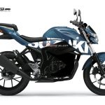Suzuki All New GSX-S150พร้อมลุยตลาด150ซีซีAll New GSX