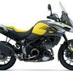V-Strom 1000 ใหม่ 2017 Suzuki V-Strom 1000 XT