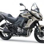 คาวาซากิVERSYS1000 ABS-ราคาโปรโมชั่น2559 ออกรถ 123,800 บาท