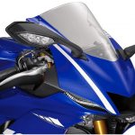 Yamaha R6 โฉมใหม่All New YAMAHA YZF-R6 2017