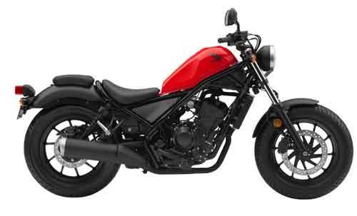 Honda-Rebel-300-เครื่องยนต์