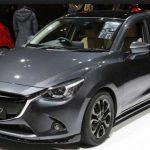 Mazda 2 2017เบนซิน 1.3 และ ดีเซล 1.5