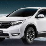 All-New Honda CR-V 2017 รถใหม่จัดโปรโมชัน