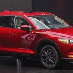 New Mazda CX-5 รุ่น 7 เวอร์ชั่นญี่ปุ่น