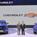 แลกซื้อรถเก่าออกรถใหม่โปรโมชั่นจากChevrolet