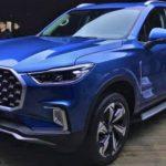 รถยนต์MG รุ่นใหม่อัพเดท2017