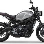 Yamaha XSR900 ราคา 429,000.ออกรถแถมหมวก Bitwell Gringo