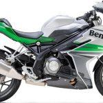 ราคารถจักรยายนต์Benelli  2017 รถใหม่ราคาอัพเดท