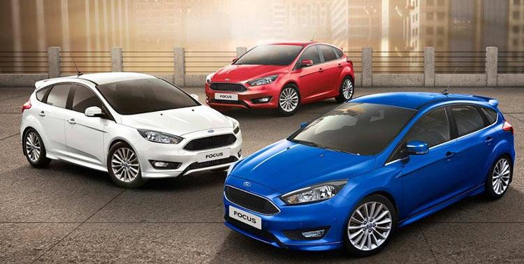Ford ยืนยันแน่ชัดว่า ยกเลิกการทำตลาดรถยนต์นั่ง Passenger Cars ทั้ง 3 รุ่น Fiesta, Focus, EcoSport อย่างเป็นทางการในประเทศไทย
