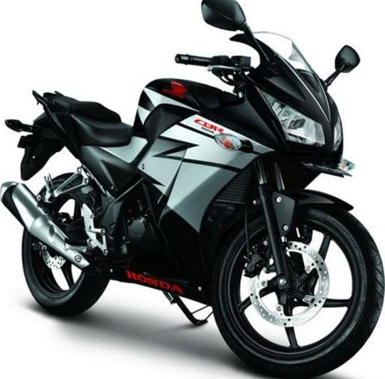 Honda-CBR-150-RR 2016
