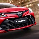 ราคา ตารางผ่อน-ดาวน์Toyota Vios NEW รถใหม่2017-2018