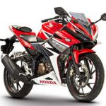 honda cbr 150 evolution