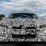 รถใหม่ มาแน่ Honda Accord 2018