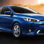Toyota รถใหม่ปลายปี