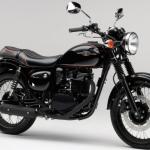 New Kawasaki W175 รถใหม่อีกรุ่นของปี