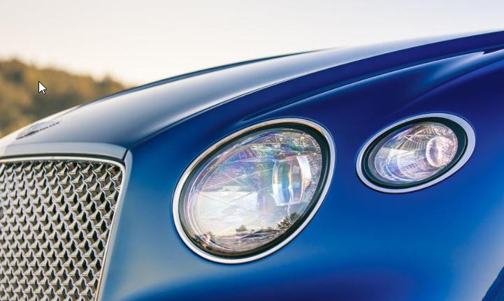 BentleyContinentalGT1