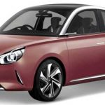 Daihatsu รถยนต์ใหม่งานTokyo Motor Show 2017