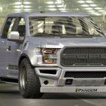 Ford Raptor แต่งโหด จากSlammed Pandem