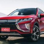 Mitsubishi รุ่นใหม่  Xpander Crossover 2018 รถ ใหม่