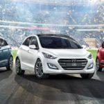 Hyundai เปิดตัวรถรุ่นพิเศษ Go! SE Model พรีเซ้นต์งานฟุตบอลโลก 2018