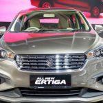 All New Ertiga 2018 รถเอ็มพีวีอจากSuzuki