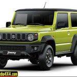 Suzuki Jimny ค่ะ