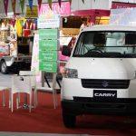 Suzuki Carry Food Truck 2018รถใหม่เอาใจค้าขาย