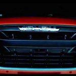 รถยนต์กระบะคันใหม่ALL-NEW ISUZU D-MAX INFINITE POTENTIAL