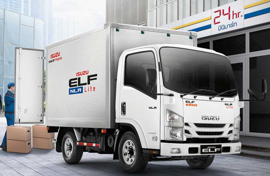 Isuzu-ELF-NLR-Lite