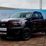 ราคารถกระบะ Ford Ranger  2020 ใหม่