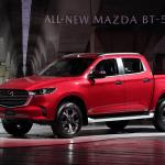 ราคาAll-New Mazda BT-50ปี2021 รถใหม่สะใจแน่นอน