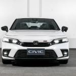ราคาAll New Honda Civic 2021 สเปครถใหม่ตารางผ่อน-ดาวน์